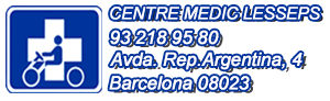 Centre Mèdic Lesseps